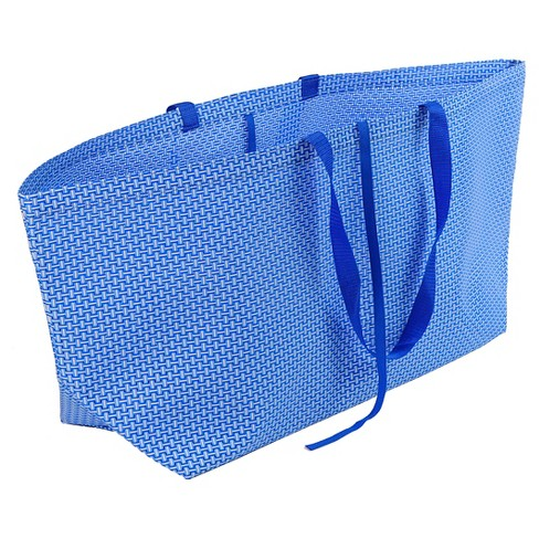XL Storage Tote - Blue - image 1 of 1