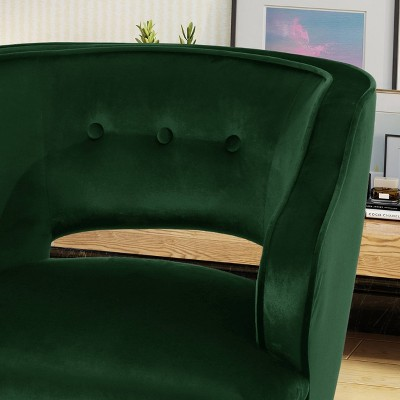 Mariposa Mid Century Accent Chair - Christopher Knight Home : Target