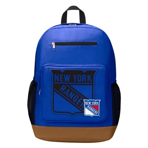 NHL New York Rangers PlayMaker Backpack - image 1 of 1