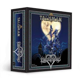 Talisman: Kingdom Hearts Board Game : Target