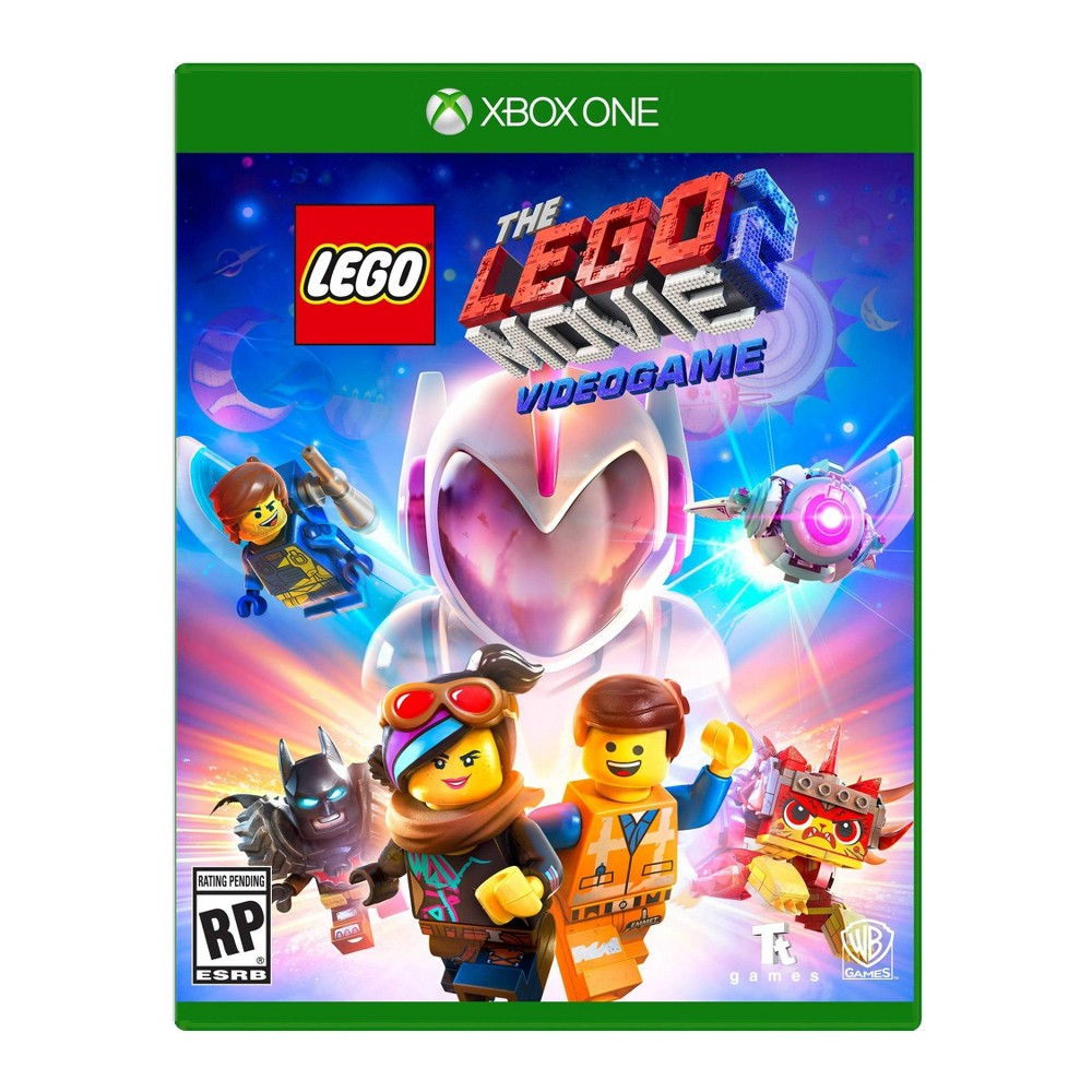 The Lego Movie 2 Video Game - Xbox One The Lego Movie 2 Video Game - Xbox One