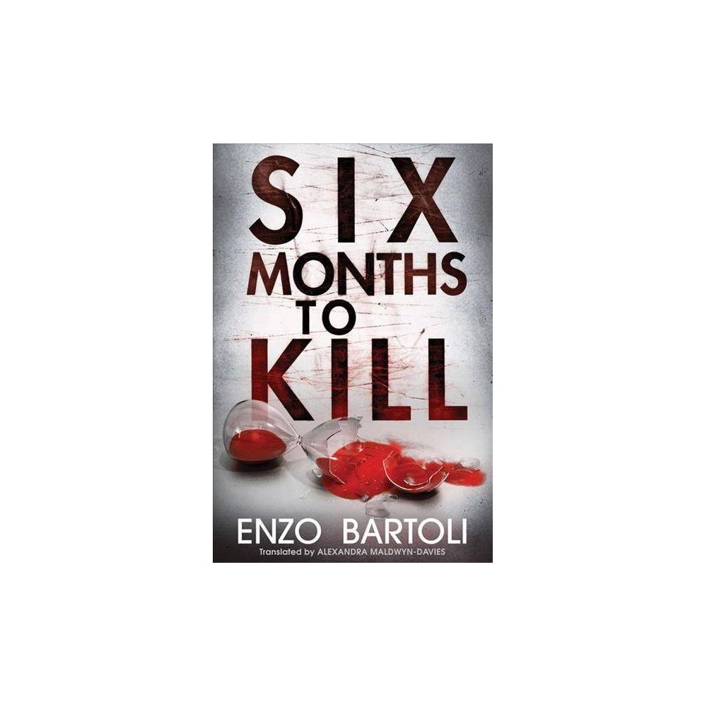 Six Months to Kill - by Enzo Bartoli (Paperback) When Régis is told he has six months left to live, the news leaves him numb. A gifted astrophysicist but a loner, he is resigned to dying alone and unfulfilled. But then he receives a macabre offer from a beautiful stranger that changes everything . . . Chloé represents an underground organisation that tracks down murderers who have escaped justice – and then kills them. And she wants Régis to do their dirty work. With nothing to lose, Régis soon discovers that he has a talent for killing. He devotes his remaining time to ridding Paris of the unrepentant guilty, taking more pleasure from ending lives than he ever did from living his. Although the clock is ticking, Régis has never felt so alive and in control. But what if he's not as in control as he thinks? Who is really behind the mysterious organisation Chloé works for – and why have they chosen him?