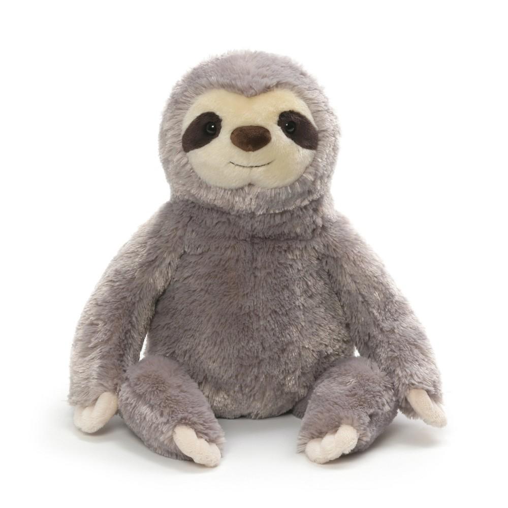 G by Gund Sloth 13 Stuffed Animal