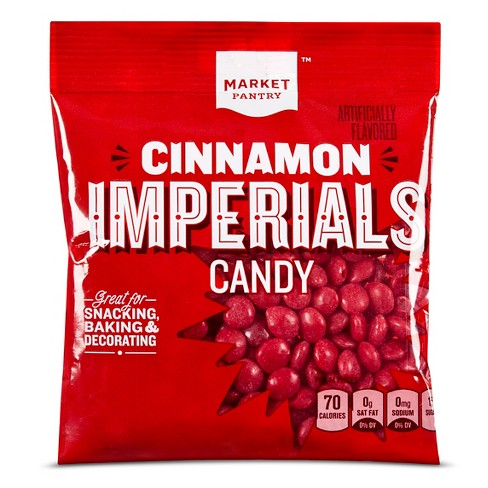 Cinnamon Chewy Candy - 7oz - Market Pantry™ - image 1 of 1
