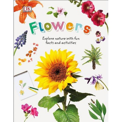 Flowers - (Nature Explorers) (Hardcover) - image 1 of 1