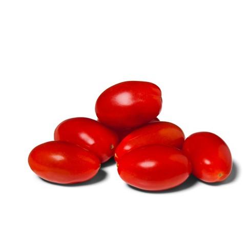 Veg-Land Organic Grape Tomatoes - 10oz - image 1 of 1