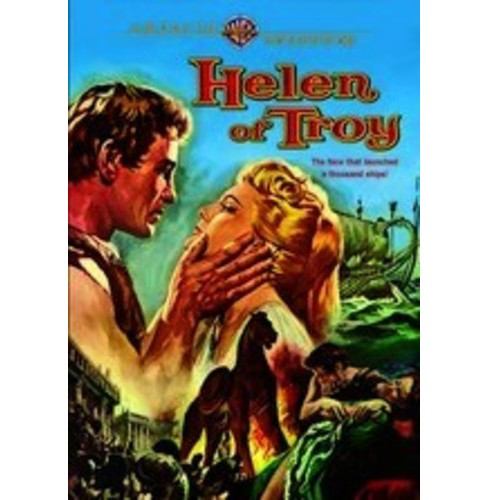Helen Of Troy (DVD) - image 1 of 1