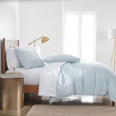 Garment Wash Duvet Set - Simply Put