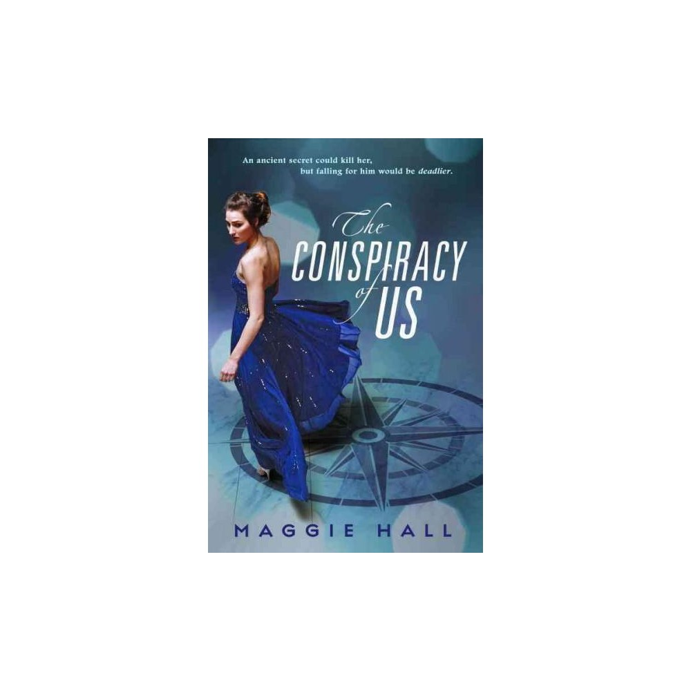 Conspiracy of Us (Reprint) (Paperback) (Maggie Hall)