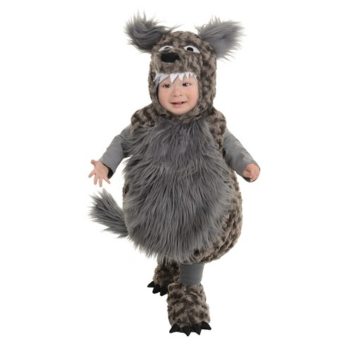 Wolf Costume - image 1 of 1