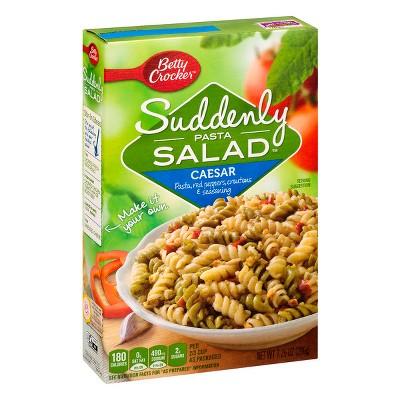 Betty Crocker Suddenly Salad Caesar Pasta Kit 7.25oz