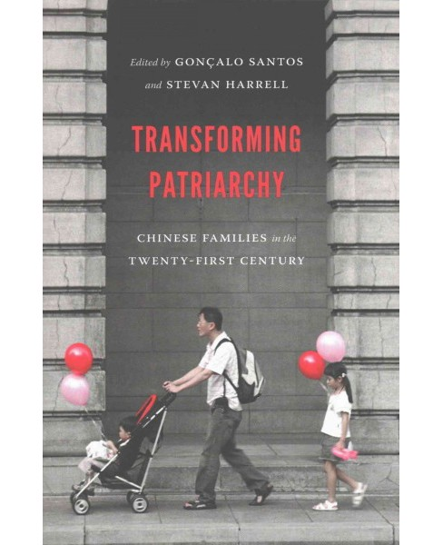 Transforming Patriarchy : Chinese Families in the Twenty-First Century (Paperback) - image 1 of 1