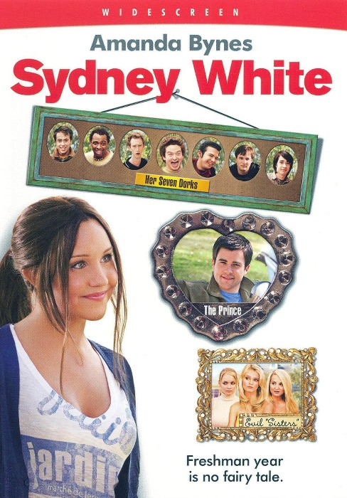 Sydney white (DVD) - image 1 of 1