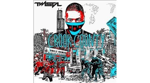 Twista - Crook County (CD) - image 1 of 1