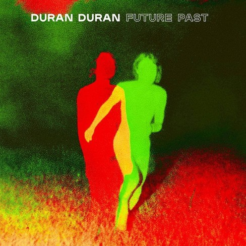 Duran Duran - Future Past (CD) - image 1 of 1