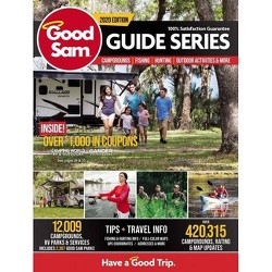 The 2020 Good Sam Guide Series for the RV & Outdoor Enthusiast - 85 Edition (Paperback)
