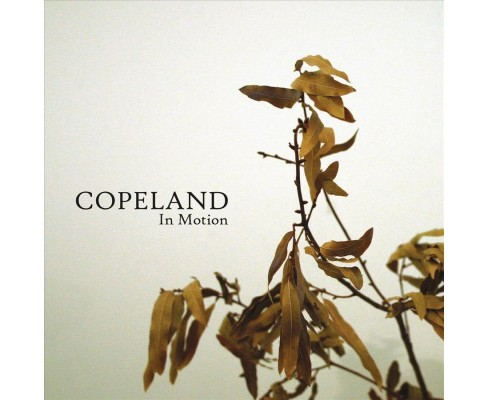 Copeland - In Motion (Vinyl) - image 1 of 1