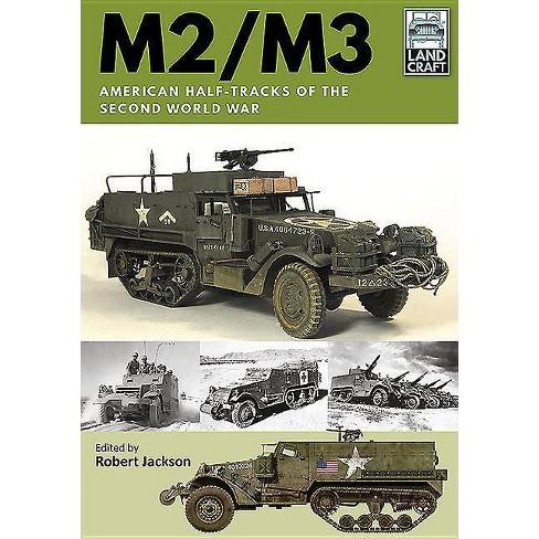 M2/M3 - (Landcraft) (Paperback) - image 1 of 1