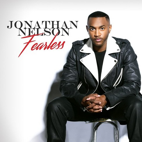 Jonathan Nelson - Fearless - image 1 of 1