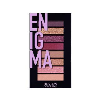 Revlon ColorStay Looks Book Palette 920 Enigmna - 0.12oz