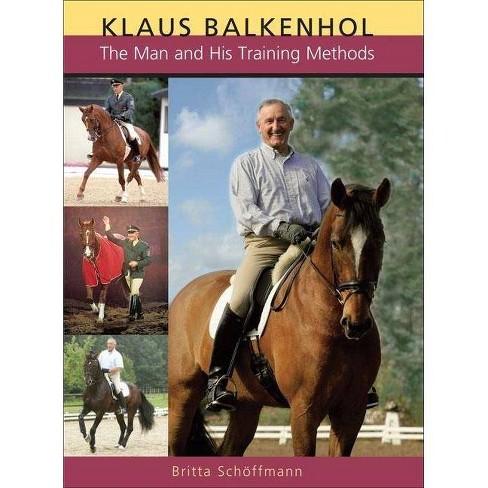 Klaus Balkenhol - by  Britta Schoffmann (Hardcover) - image 1 of 1