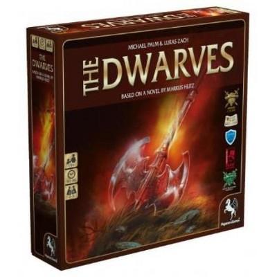 Dwarves Board Game