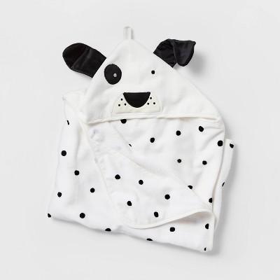 "25""x50"" Puppy Hooded Towel - Pillowfort™"