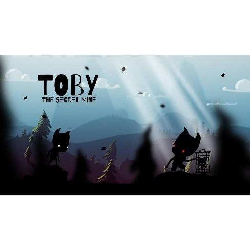 Toby: The Secret Mine - Nintendo Switch (Digital) - image 1 of 4