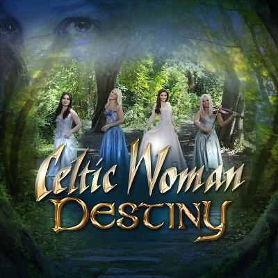 Destiny - Celtic Woman (CD)