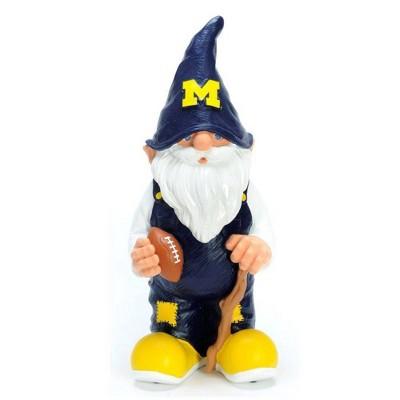 "NCAA Michigan Wolverines 11.5"" Team Gnome"