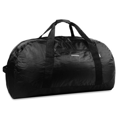 "J World Lawrence 36"" Sport Duffel Bag - Black"