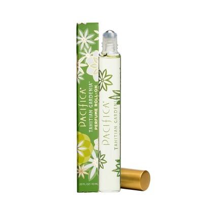 Tahitian Gardenia by Pacifica Women's Spray Perfume