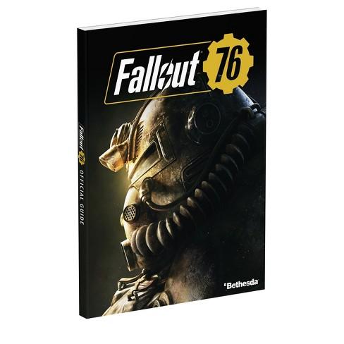 Fallout 76 - by  David Hodgson & Garitt Rocha (Paperback) - image 1 of 1