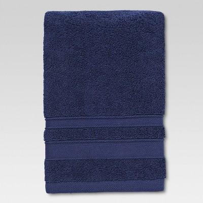Performance Hand Towel Blue - Threshold™