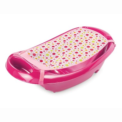 Summer Infant® 1-2-3 Taking a Bath - Pink
