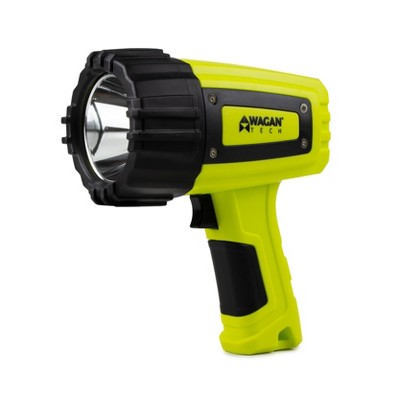 Wagan R600 LED Rechargeable Spotlight - Yellow