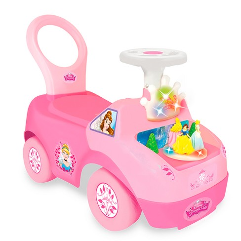 Disney Princess Dancing Ride On - image 1 of 1