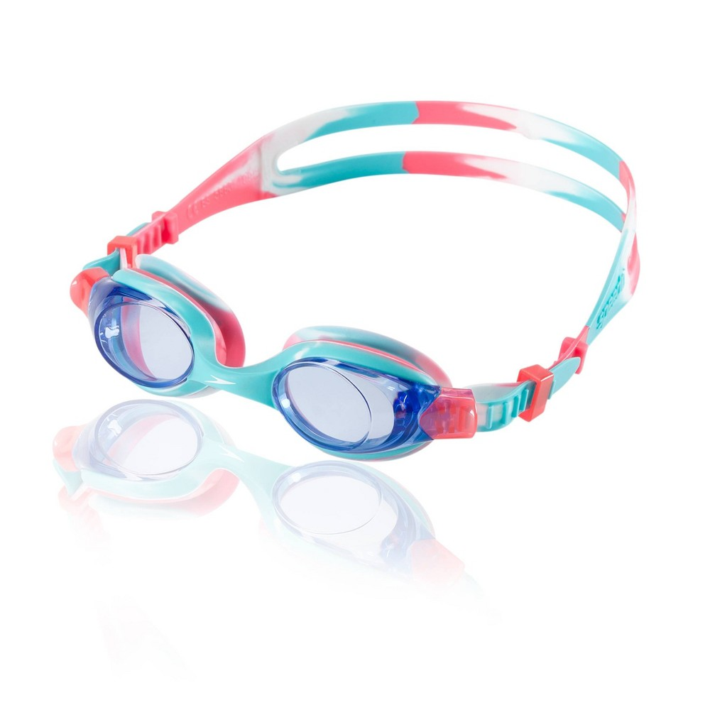 Speedo Goggles And Swim Masks - Blue