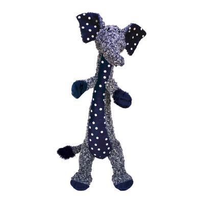 KONG Shakers Elephant Dog Toy - S