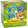 Nabisco Fun Shapes Cookies & Crackers Mix - 20oz - image 3 of 4