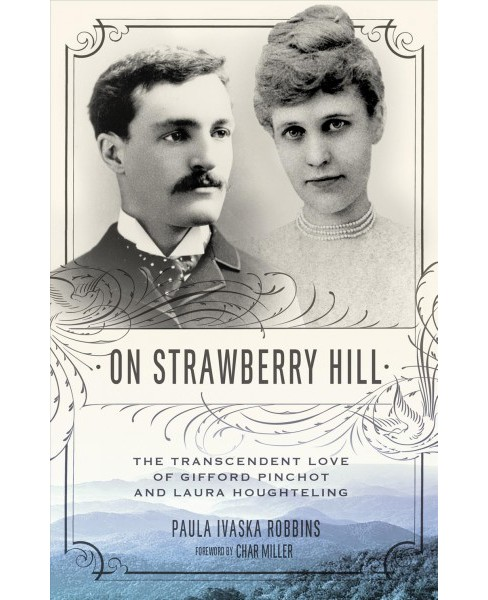 On Strawberry Hill : The Transcendent Love of Gifford Pinchot and Laura Houghteling (Hardcover) (Paula - image 1 of 1