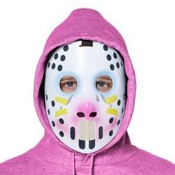 Adult Light-Up Astronaut Helmet Halloween Costume Accessory Hyde /& Eek USA