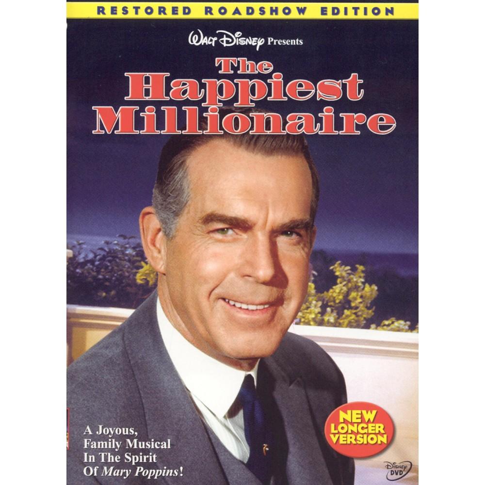 The Happiest Millionaire [Restored Roadshow Edition]