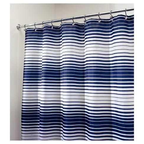 Interdesign Enzo Shower Curtains Target