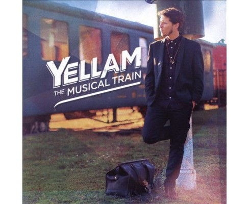 Yellam - Musical Train (CD) - image 1 of 1