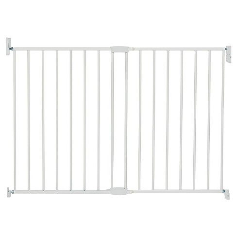 Munchkin® Extending Metal Gate Tall & Wide Baby Gate - image 1 of 9