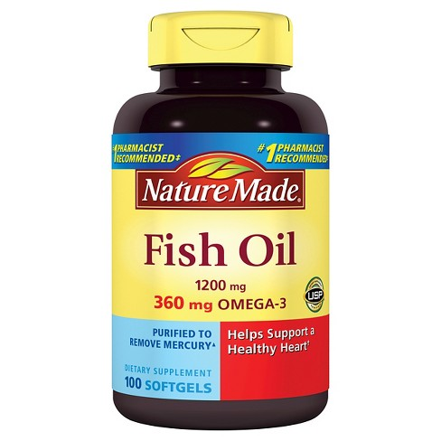 13 Important Benefits of Fish Oil, Based on Science