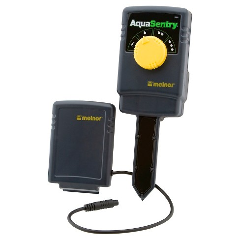 Wireless Moisture Sensor For Aquatimers - Gray - Melnor - image 1 of 1
