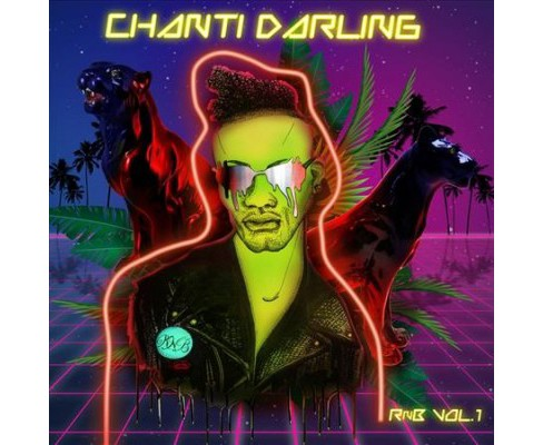 Chanti Darling - Rnb Vol 1 (CD) - image 1 of 1
