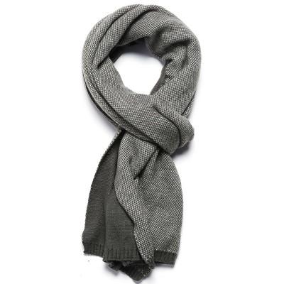 Mio Marino | Aristocractic Fashionable Winter Scarf